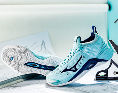 Mizuno Volleyball Shoes Women