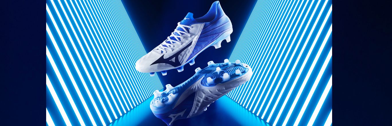 Mizuno Inazuma Football Shoes