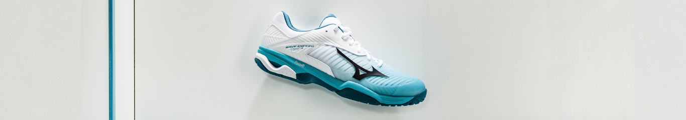 Mizuno Wave Intense Tour 5