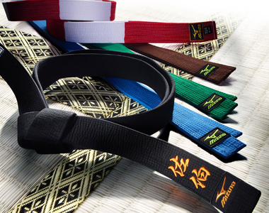 Accessories Judo
