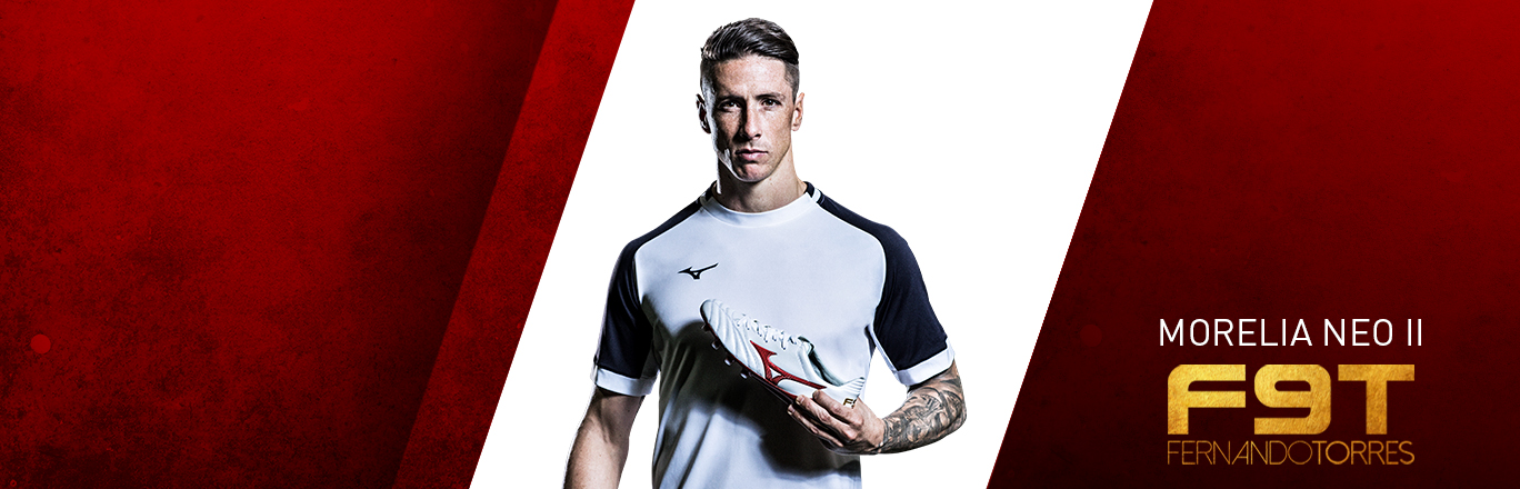 timeless design e0e29 c007c Fernando Torres Limited Edition