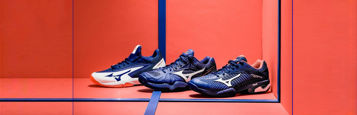 Mizuno Tennis Shoes