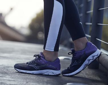Mizuno Running Shoes Women