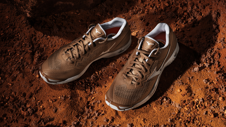 Mizuno Handball Step on Mars Shoes