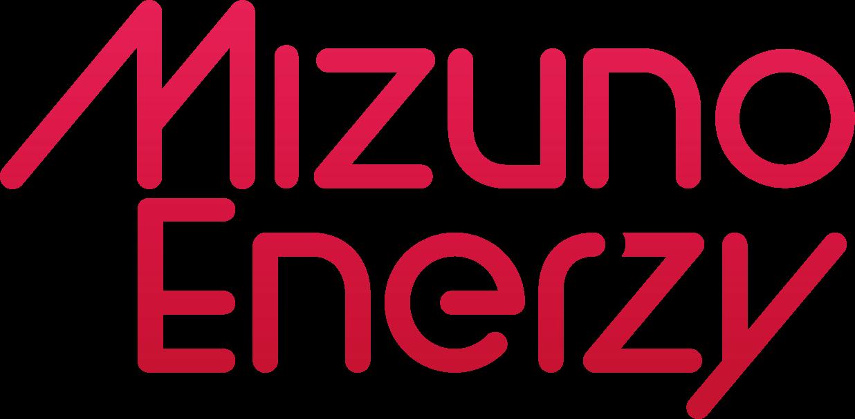 MIZUNO Enerzy Logo