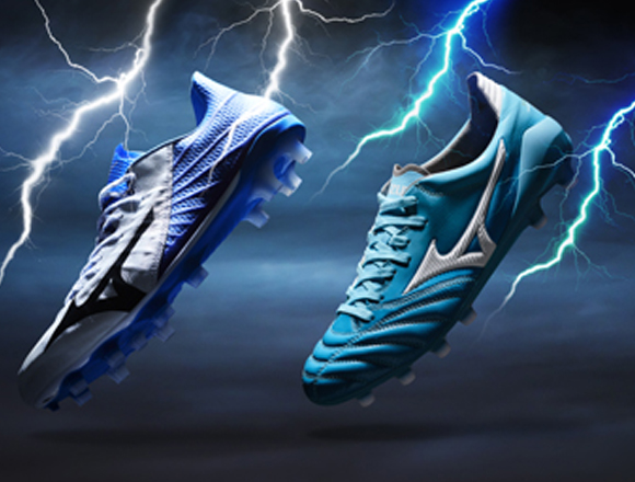 Read about Fernando Torres and Mizuno