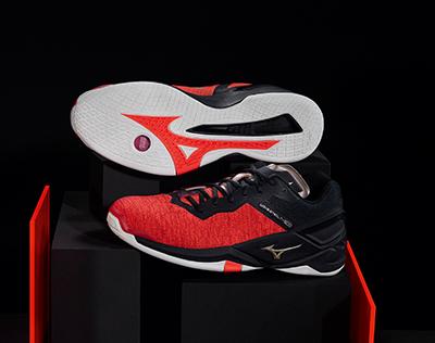Mizuno Men Handball Shoes