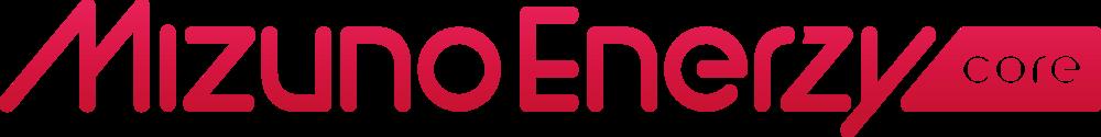 MIZUNO Enerzy core logo