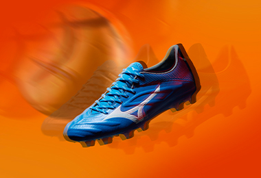 Football Mizuno Rebula 2