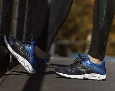 Mizuno Running Shoes