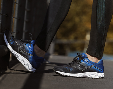 Mizuno Running Shoes Men