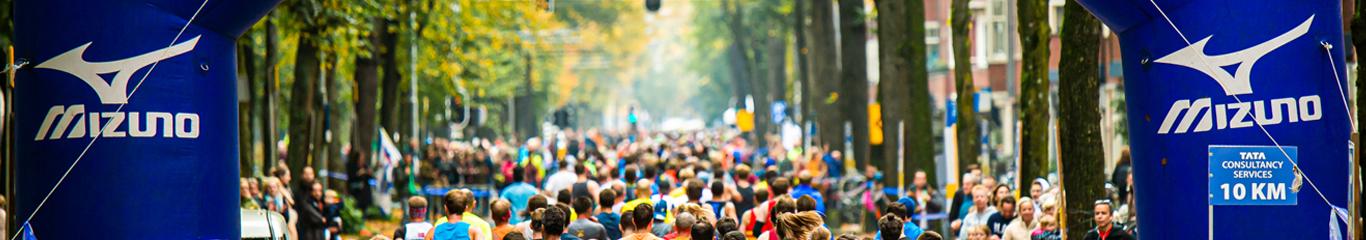 Mizuno Amsterdam Marathon