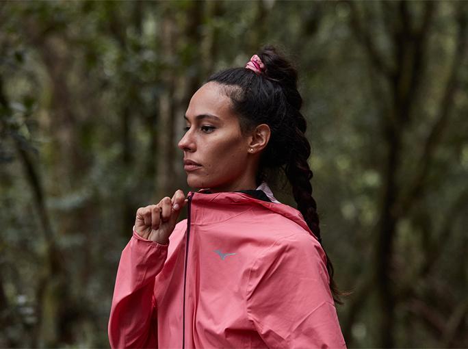 Usar una ropa de trail adecuada te ayudará a combatir el frío y rendir más