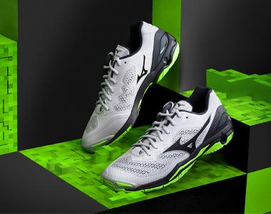 Mizuno Handball Shoes