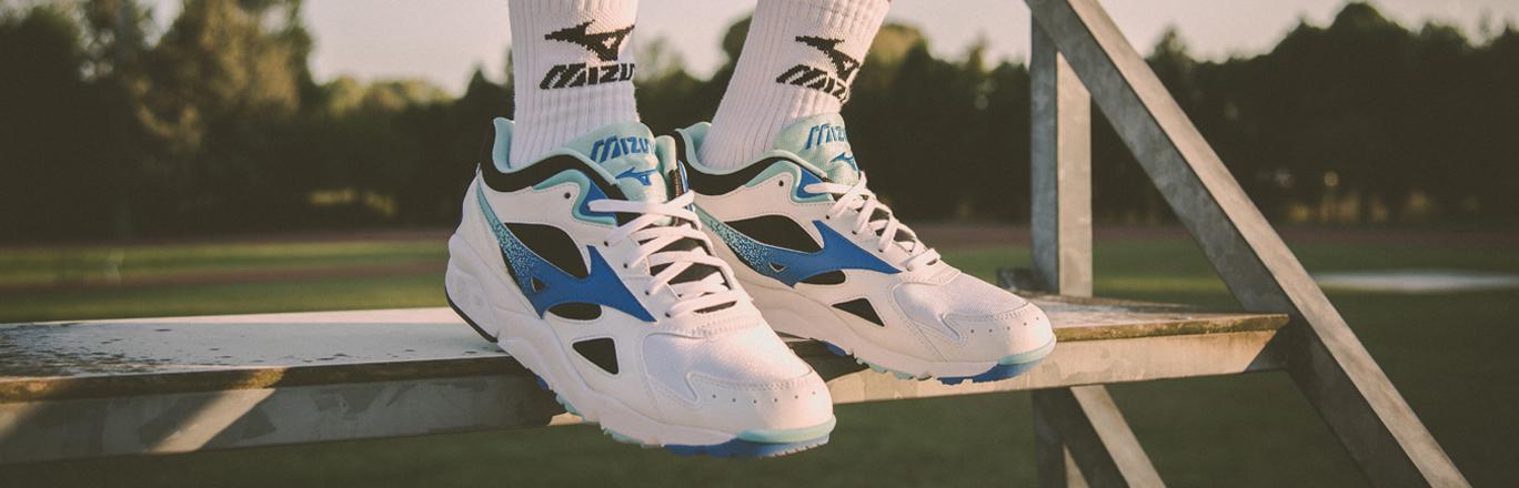 Mizuno Inazuma Football Shoes