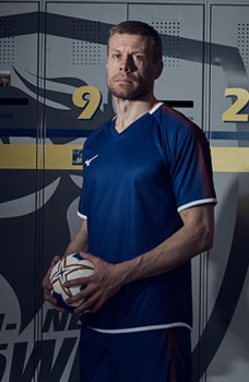 handball Image