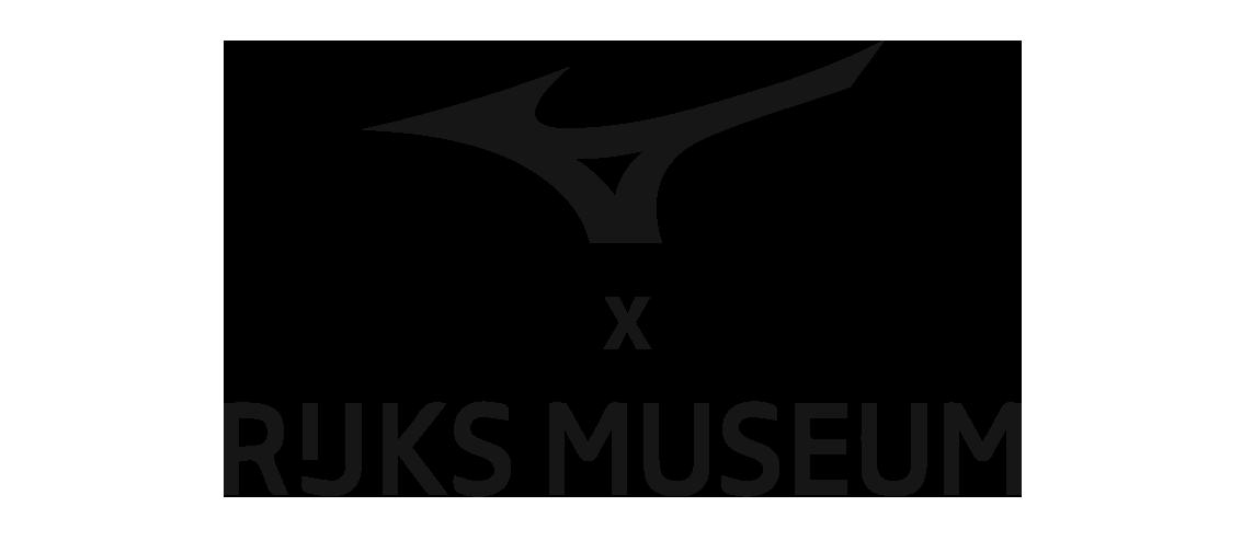 MizunoXRijksMuseum